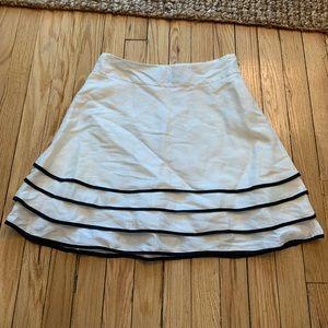 Reis's skirt